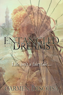 Entangled Dreams Final Cover