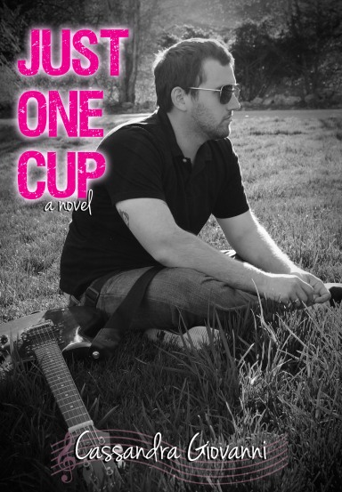 Just One Cup Cover