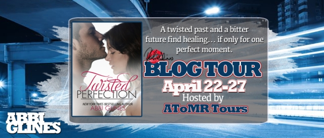 Twisted Perfection Blog Tour