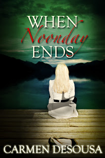 When Noonday Ends - Final Cover