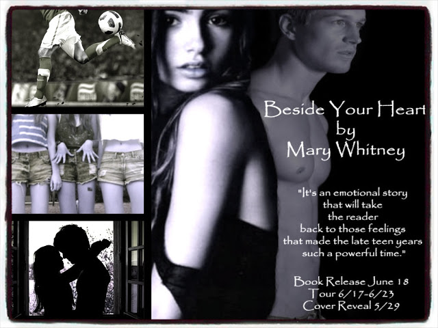 besiade your heart promo colage