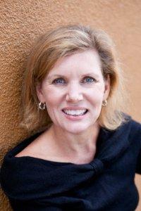 Mary Whitney Author Pic