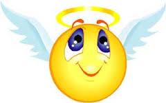 smiles angel