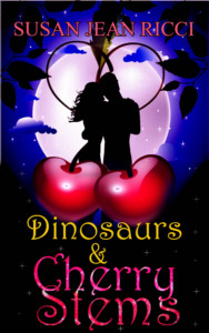dinasaurs and cherry 16048354
