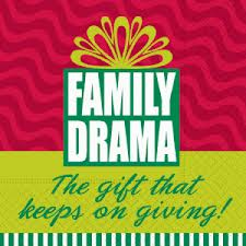 family drama the gift