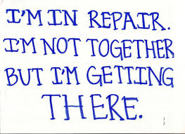 im in repair