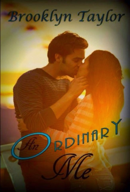 ordinary me Front Cover