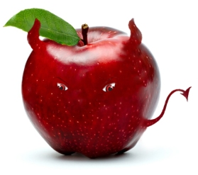 apple devil
