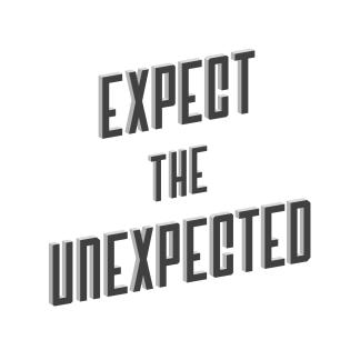 ExpectTheUnexpected