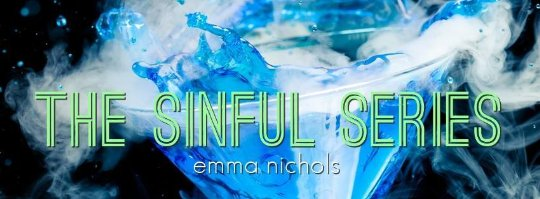 the sinful series banner 15281126._SX540_