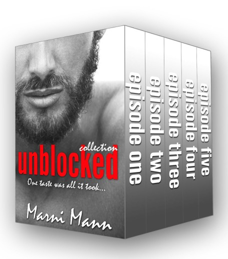 Unblocked Collection Cover