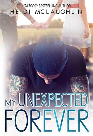 my unexpected forever 17185556