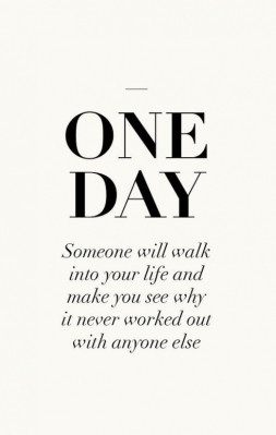 one day single-woman-quotes