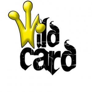 wild card 5439